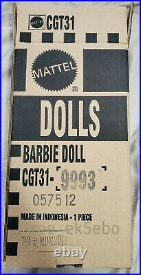 Classic Evening Gown Barbie Black & White Collection Platinum Label CG231
