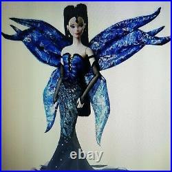 Flight Of Fashion Barbie. Platinum Label