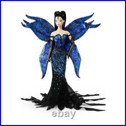 Flight of Fashion Fantasy Barbie Doll PREORDER Jan 2021 Platinum Label