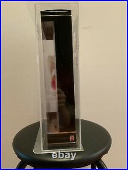 I Love Lucy Barbie Doll Ethel Mertz Santa Plantinum Label NRFB