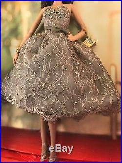 JUDITH LIEBER PLATINUM LABEL VHTF Barbie 2005