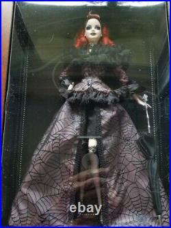 La Reine de la Nuit 2013 National Convention Barbie Doll French Quarter Fantasy