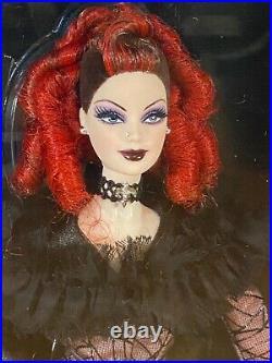 La Reine de la Nuit 2013 New Orleans Barbie Convention Doll NRFB