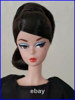 Madrid Fashion Doll Show Convention 2016 Exclusive Silkstone Barbie LE 221