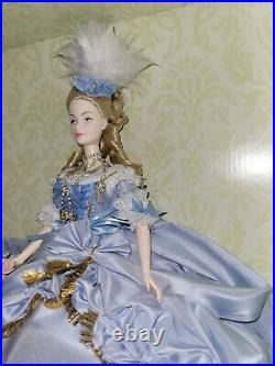 Marie Antoinette Barbie Doll 2003 Mattel RARE COLLECTABLE