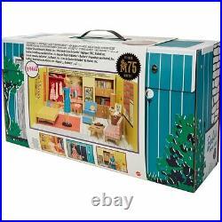 Mattel 2020 Platinum Label Barbie Reproduction Dream House No Doll or Fashion