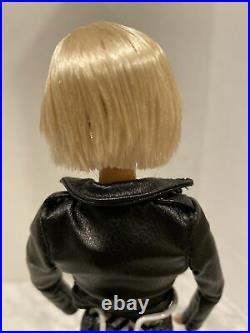 Mattel Andy Warhol POP ART IS FOR EVERYONE BARBIE Platinum Label Fashion Doll