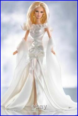 Mattel Barbie Collector Platinum Label White Chocolate Obsession 2005 unopened