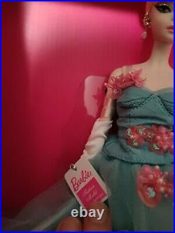 Mattel Barbie Fashion Model Collection The Gala's Best Doll GHT69