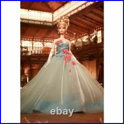 Mattel Barbie Fashion Model Collection The Gala's Best Doll GHT69 WITH SHIPPER