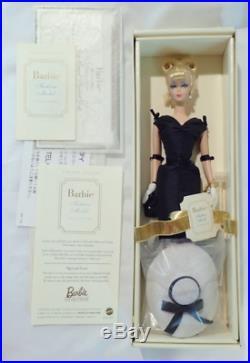 Mattel Barbie Platinum Label Collection City Smart Barbie 2003 Japan Limited