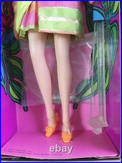 Mattel Barbie Reproductions All That Jazz Platinum label Doll