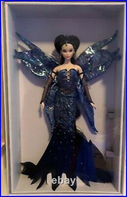 Mattel Flight of Fashion Barbie Doll #GNH49 Platinum Label Barbie Exclusive NRFB