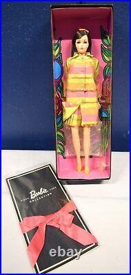 Mattel reprinted twist Barbie platinum label All That Jazz (black hair)