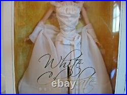 New White Chocolate Obsession Scented Barbie Doll PLATINUM LABEL NRFB RARE