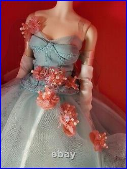Nrfb Barbie Doll N337 Barbie Silkstone Gala's Best Platinum Label Blonde Mib