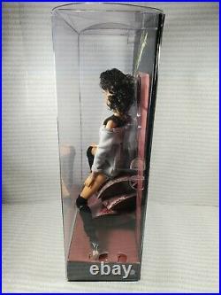 Nrfb Barbie N601 Flashdance 2010 Jennifer Beals Alex Owens Articulated Doll Mib