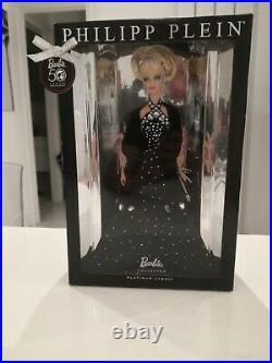 Phillip Plein Platinum Label Barbie 50th anniversary