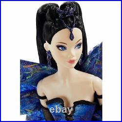 Platinum Label Barbie Flight Of Fantasy Gnh49 In Shipper Box New