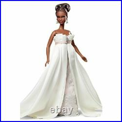 RARE 2012 NATIONAL CONVENTION BARBIE IS ETERNAL AA PLATINUM LABEL DOLL 298of1000