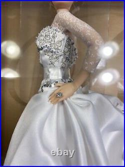 RARE Barbie Platinum Label Reem Acra Bride Collector Doll MIB
