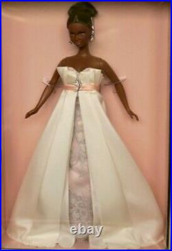 Rare Nrfb 2012 National Convention Barbie Is Eternal Aa Platinum Label Doll