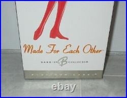 SIGNED PLATINUM LABEL Japanese Exclusive Made For Each Other Reproduction LE 600