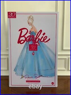 Silkstone Barbie BFMC Gala's Best NRFB FREE SHIPPING
