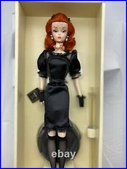 Silkstone Fiorella Barbie Model doll Rare Redhead Japan Convention 2014 Ex LE300