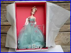 Silkstone The Gala's Best Barbie NRFB Mattel 2020 Platinum label! In hand