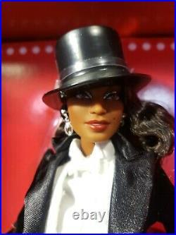 Spotlight On Broadway 2015 National Convention Aa Barbie Doll Mattel Cgt09 Nrfb
