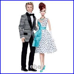 Spring Break 1961 Barbie and Ken Giftset National Collectors Convention 2011