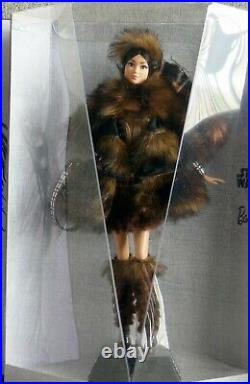 Star Wars Chewbacca x BarbieDoll Adult Collector Platinum Label