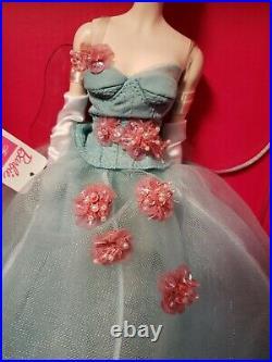The Gala's Best Silkstone Barbie Doll 2020 Platinum Label Mattel Ght69 Nrfb
