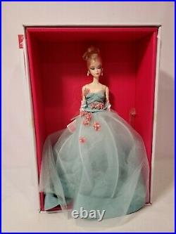 The Gala's Best Silkstone Barbie Doll 2020 Platinum Label Mattel Ght79 Nrfb
