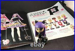 Tokidoki Barbie Dollplatinum Labelnrf Mint Boxonly 999 World Widesold Out