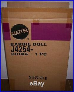 Very Rare Violette Barbie Silkstone Platinum Label/Less 1,000 Worldwide